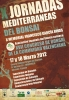 Cartel X Jornadas Mediterraneas del Bonsái Torrevieja 2012