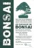 Cartel XVI Exposició de Bonsai - Sant Joan de les Abadesses