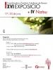 Cartel XVI Exposicio - IV Natsu 2010 - Entitats Catalanes de Bonsai